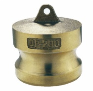 Brass Camlock Coupling Type DP
