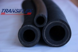 TS8002 Oil Hose With Fabric Instertion