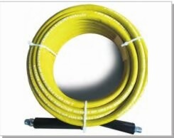 3/8 Single Wire 4000PSI Hose